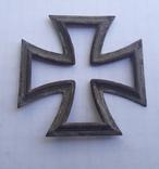 Железный крест 1-го класса Bernard Heinrich Mayer, Pforzheim photo 5
