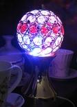 Дисколампа , диско светильник, фото №2