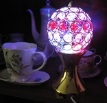 Дисколампа , диско светильник, фото №3