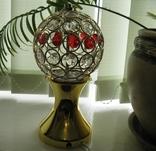 Дисколампа , диско светильник, фото №5