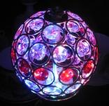 Дисколампа , диско светильник, фото №8