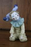 Хлопчик клоун NAO Lladro 13см.
