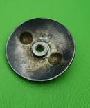 Серебряная гайка 2 photo 2