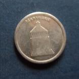 Слиток жетон Мавзолей  серебро 999   (Ж.2.24)~, фото №2