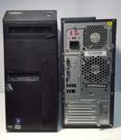 Lenovo ThinkCentre M77 Dual Core AMD Athlon || X2 B26 3,2GHz (16x200)