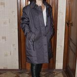 Пальто новое зимнее размер 52