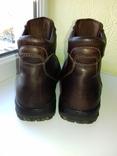 Ботинки ReoBack из Натуральной Кожи (Розмір-11\29.5) photo 4