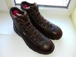 Ботинки ReoBack из Натуральной Кожи (Розмір-11\29.5) photo 6