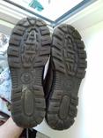 Ботинки ReoBack из Натуральной Кожи (Розмір-11\29.5) photo 8