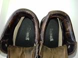 Ботинки ReoBack из Натуральной Кожи (Розмір-11\29.5) photo 9