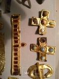 Коллекция украшений гуннской эпохи - 5 век. photo 6