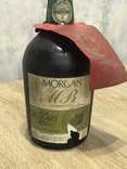 Вино Morgan Old Tawny Port, 10 years in wood bottled in 1973. photo 2