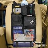 Органайзер для авто кресла (Auto Seat Organizer) photo 3