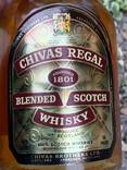 Whisky Chivas Regal 1960s photo 4