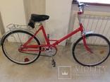 Велосипед Салют СССР photo 2