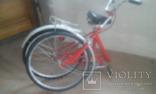 Велосипед Салют СССР photo 5