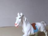 Лошадь для индейцев и ковбоев ГДР 2 photo 3