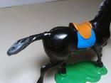 Лошадь для индейцев и ковбоев ГДР 4 photo 3