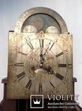 18 век. Английские часы photo 8