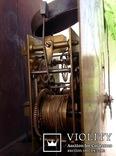 18 век. Английские часы photo 10