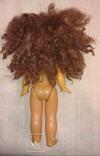 Лялька з розкішним волоссям, фото №3