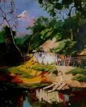 Украинский хуторок, фото №8