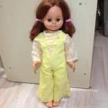 Кукла ссср руки на резинках