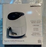Скороварка Medion XL MD 18290