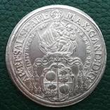 Талер 1672 г. photo 1