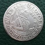 10 крейцеров 1632 г. photo 1