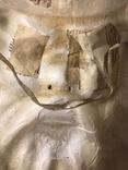 Маска Доктора Айболита. Папье-маше. Ценник. photo 6