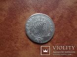 Бавария 6 крейцеров 1810 серебро (м.3.27)~, фото №2