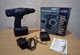 Шуруповерт Alpha Tools AS 12 Германия.
