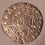Пражский грош Карл I photo 1