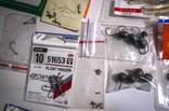 Риболовний лот (мікроджиговий) photo 3