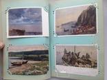 Альбом с открытками ссср, фото №8