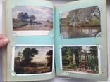 Альбом с открытками ссср, фото №11
