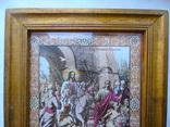 Вход Господень в Иерусалим, фото №4
