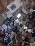 Телефоны, акб, шлейфи, корпуса и т.д. photo 11
