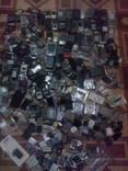 Телефоны, акб, шлейфи, корпуса и т.д. photo 1