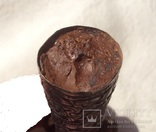 Серебряная ручка печати, Тибет, 19 век., фото №12