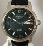 Часы наручные Tissot PRC-200 photo 1