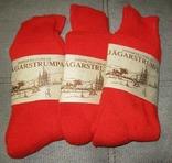 Набор теплых носков ,3 пары. Швеция photo 1