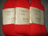 Набор теплых носков ,3 пары. Швеция photo 3