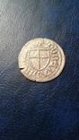 Шиллинг Тевтонский Орден 1477 - 1489 г photo 2