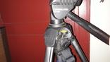 Штатив VANGUARD VT-432 photo 2