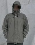 Куртка зима. Олива. photo 2