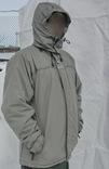 Куртка зима. Олива.