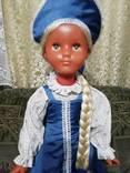 Кукла . Настенька, Василиса.