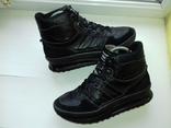 Кросовки Adidas Trekking Made in Yugoslavia из Натуральной Кожи (Розмір-40\26)